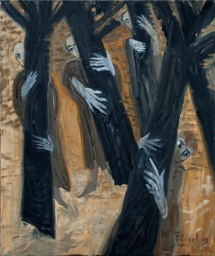 Michail-Scigol---Krizova-cesta-totality---Akce-K---02---Prijeti-krize