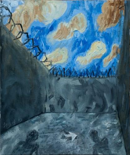 Michail-Scigol---Krizova-cesta-totality---Akce-K---09---Pad-treti