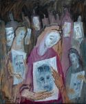 Ост. 6 , платок Вероники