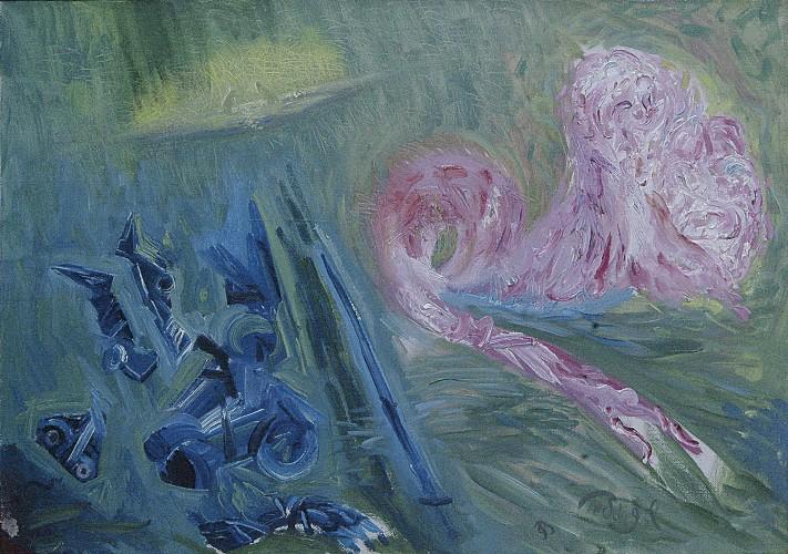 Michail-Scigol-Tristan-a-Isolda-Motiv-pro-Bonnarda