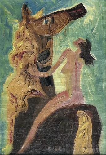 Michail-Scigol-S-konem