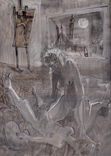 Michail-Scigol-posledni-obraz