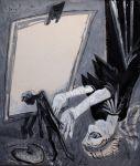 Bílé plátno II