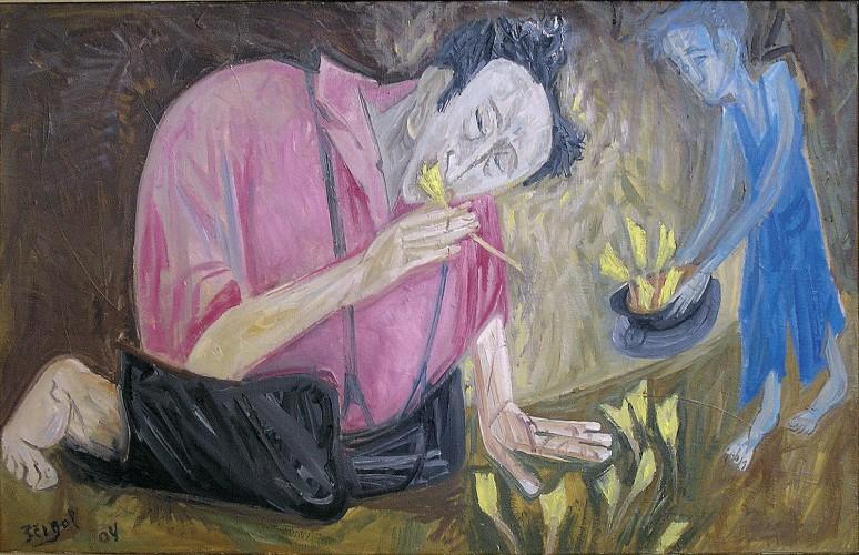 Michail-Scigol-Jen-kratka-navsteva-potesi-Sberaci-kvetin