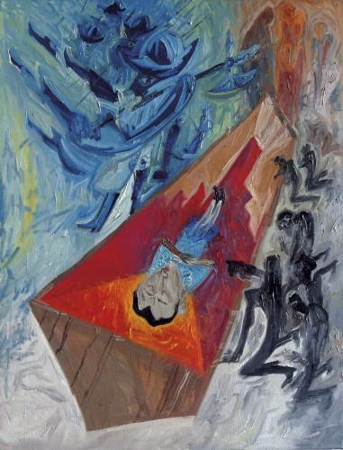 Michail-Scigol-A-V-E-Valdstejn-Slava-smrt-a-smutek