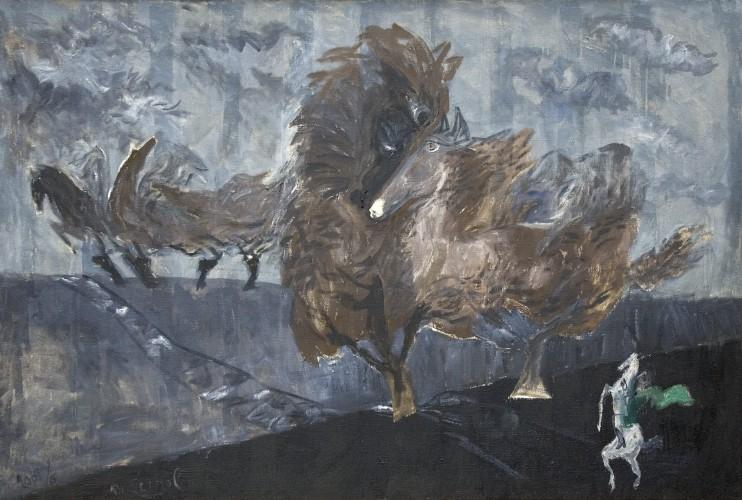 Michail-Scigol-Se-Sporkem-a-Braunem-kone
